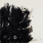 Michel Maurice - Peintre - arbre suite - III