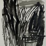 Michel Maurice - Peintre - arbres suite - 5