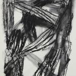 Michel Maurice - Peintre - interieur-arbre suite - 1